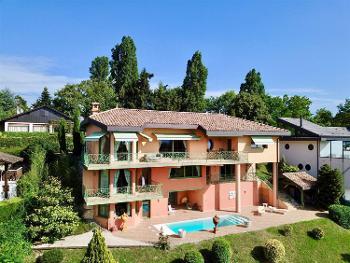 Chens-sur-Léman Haute-Savoie Villa Bild 4633116