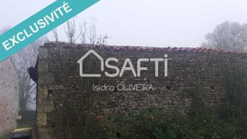 Saint-Hilaire-des-Loges Vendée Haus Bild 4662940