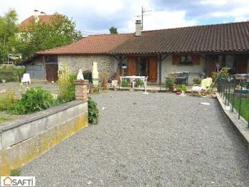 Saint-Amour Jura Haus Bild 4663453