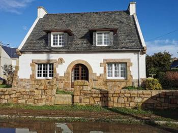 Perros-Guirec Côtes-d'Armor maison photo 4653390