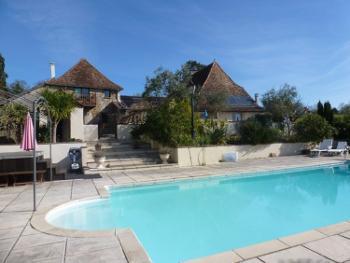 Orthez Pyrénées-Atlantiques Villa Bild 4644432