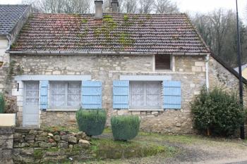 Crépy-en-Valois Oise huis foto 4644406