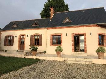 Huillé Maine-et-Loire house picture 4674470