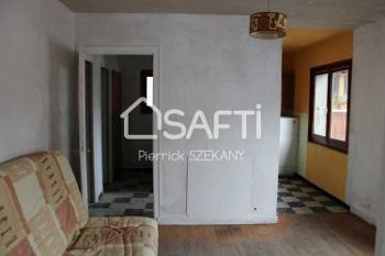 Mont-Saxonnex Haute-Savoie appartement photo 4663413