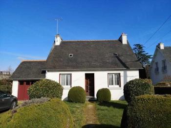 Ploumagoar Côtes-d'Armor huis foto 4654530