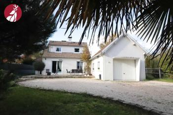 Saint-Sauveur-sur-École Seine-et-Marne maison photo 4645097