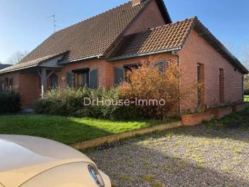 Condé-sur-l'Escaut Nord villa foto 4634094