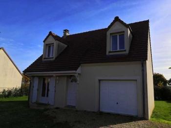Angerville Essonne huis foto 4660283