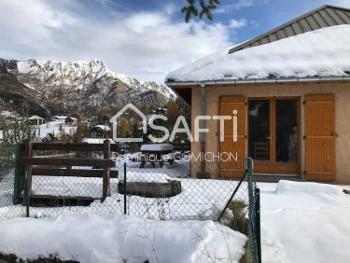 Les Orres Hautes-Alpes Haus Bild 4661972