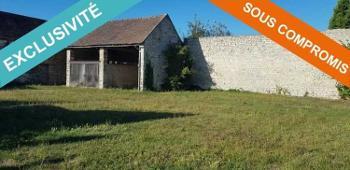 Bougligny Seine-et-Marne terrein foto 4657514