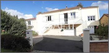 Moncoutant Deux-Sèvres huis foto 4655539