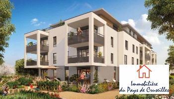 Vétraz-Monthoux Haute-Savoie appartement foto 4644466