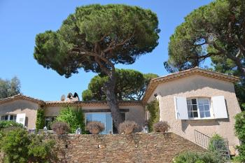 Sainte-Maxime Var villa foto 4633086