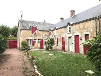 Chartres Eure-et-Loir huis foto 4659653