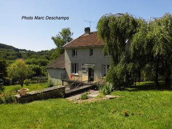 Bourganeuf Creuse house picture 4618115