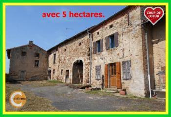 Brassac-les-Mines Puy-de-Dôme Haus Bild 4674364