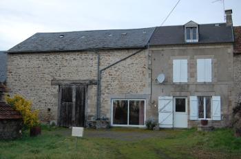 Ajain Creuse maison photo 4649423