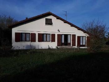 Sarbazan Landes maison photo 4663515