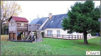 La Flèche Sarthe huis foto 4663616