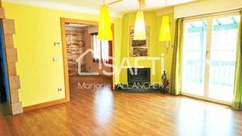 Urrugne Pyrénées-Atlantiques apartment picture 4657548