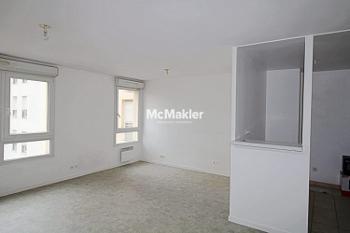 Saint-Denis Seine-Saint-Denis apartment picture 4669122