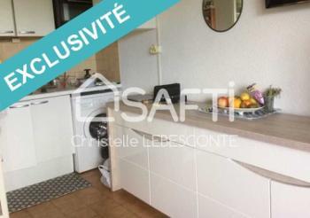 Le Brusc Var Wohnung/ Appartment Bild 4663695