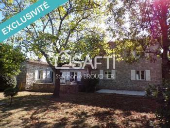 Pradons Ardeche house picture 4657627