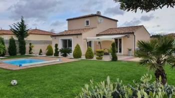 Narbonne Aude huis foto 4663080
