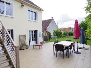 Chartres Eure-et-Loir huis foto 4649907