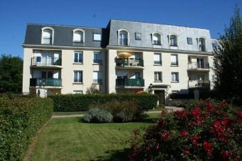 Magny-le-Hongre Seine-et-Marne appartement photo 4634449