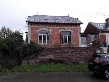 Buire-Courcelles Somme huis foto 4662400