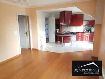 Sarzeau Morbihan appartement foto 4632584