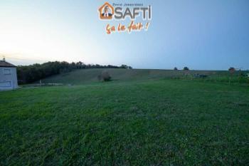 Moissac Tarn-et-Garonne Grundstück Bild 4661737