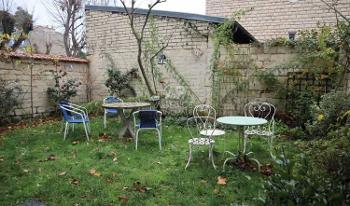 Chatou Yvelines maison photo 4645198