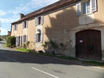 Beleymas Dordogne farm picture 4657522