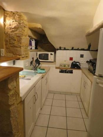 Bagnols-sur-Cèze Gard appartement foto 4653603