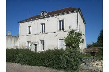 Lainsecq Yonne Haus Bild 4673330
