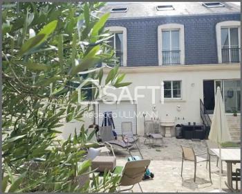 Joinville-le-Pont Val-de-Marne Haus Bild 4661905