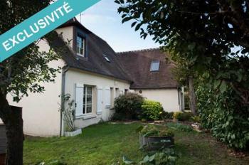 Thiers-sur-Thève Oise house picture 4657185