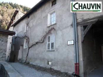 Avrieux Savoie huis foto 4637467