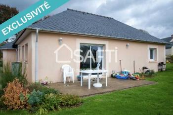 Guingamp Côtes-d'Armor huis foto 4663379