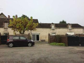Poligny Seine-et-Marne huis foto 4657447