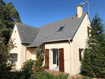 Chandai Orne maison photo 4659573