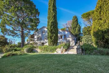 Juan-les-Pins Alpes-Maritimes villa photo 4644260