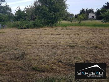 Sarzeau Morbihan terrein foto 4632608