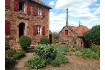 Saint-Bazile-de-Meyssac Corrèze Haus Bild 4671823