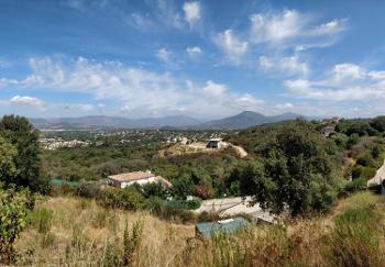 Pietrosella Corse-du-Sud terrein foto 4646726