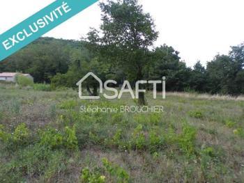 Salavas Ardeche terrain picture 4655869