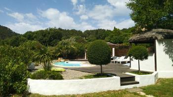 Salernes Var Villa Bild 4644500