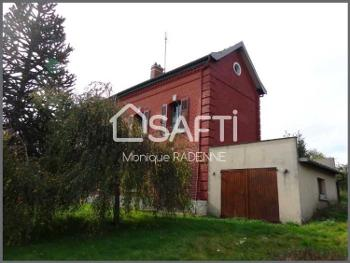 Doullens Somme huis foto 4657748